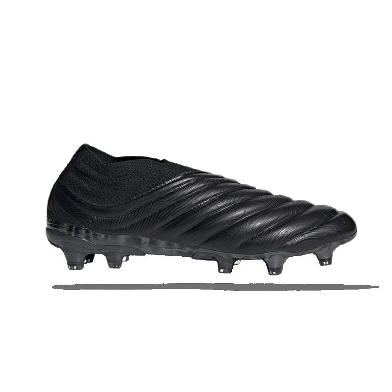 adidas COPA 20+ FG (G28740) - Schwarz