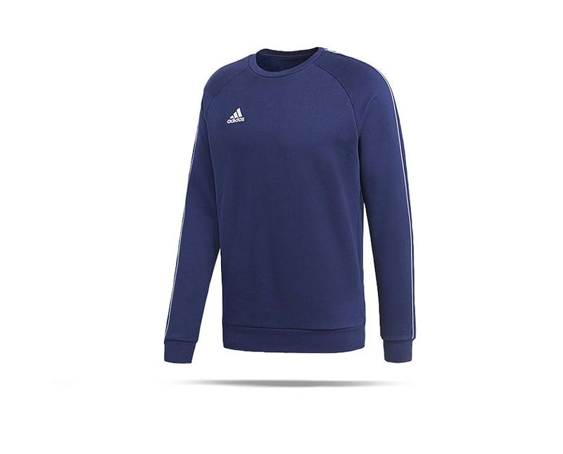 adidas Core 18 Sweat Top (CV3959) - blau