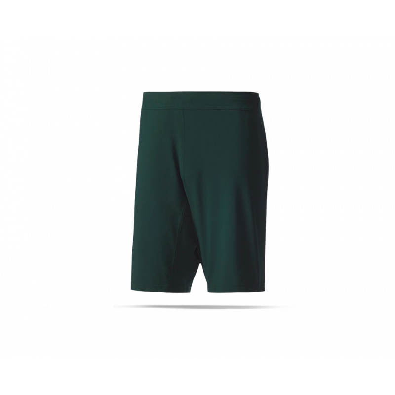 adidas Crazytrain Short (BR9111) - Grün