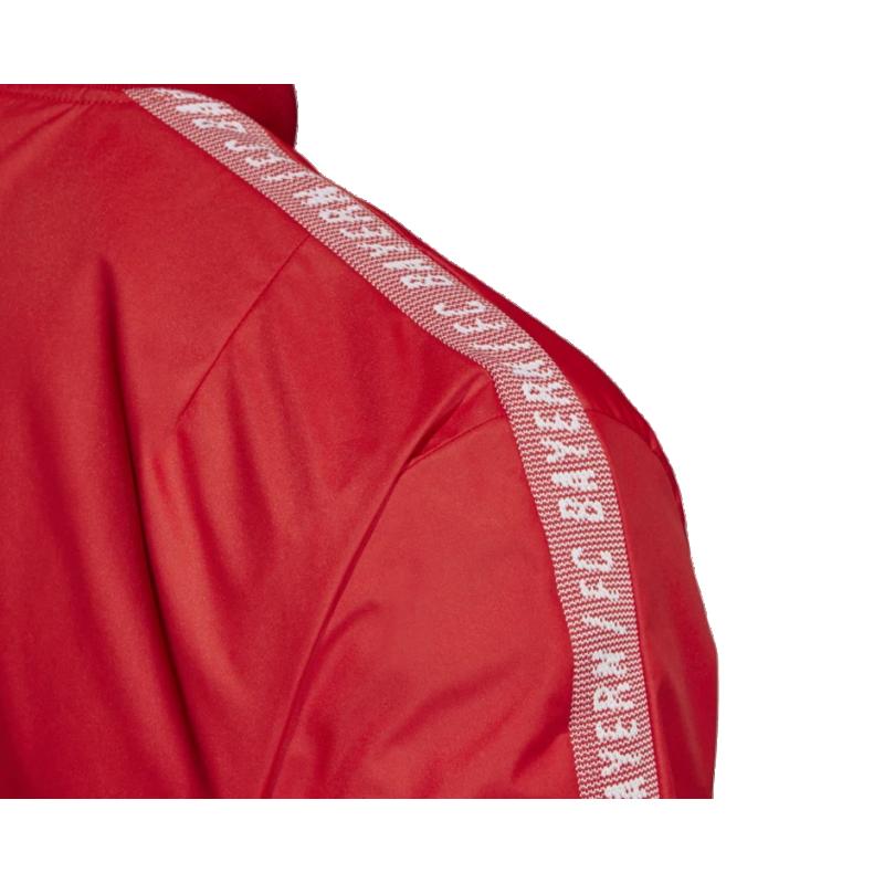 adidas FC Bayern München Anthem Jacket Jacke (DX9218)