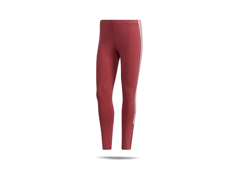 adidas New Authentic 7/8 Tight Training Damen (GD9037) - rot