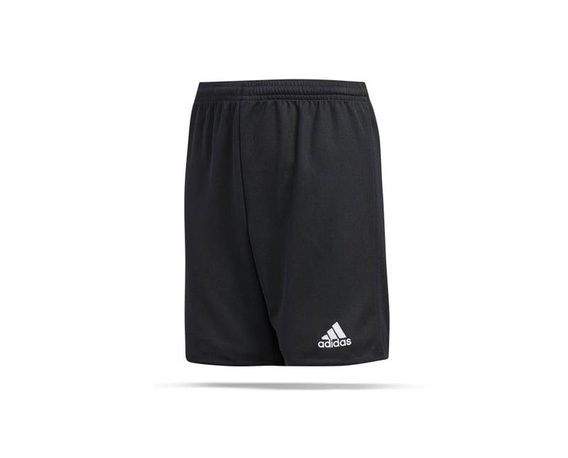 adidas Parma 16 Shorts ohne Innenslip Kinder (AJ5892) - schwarz