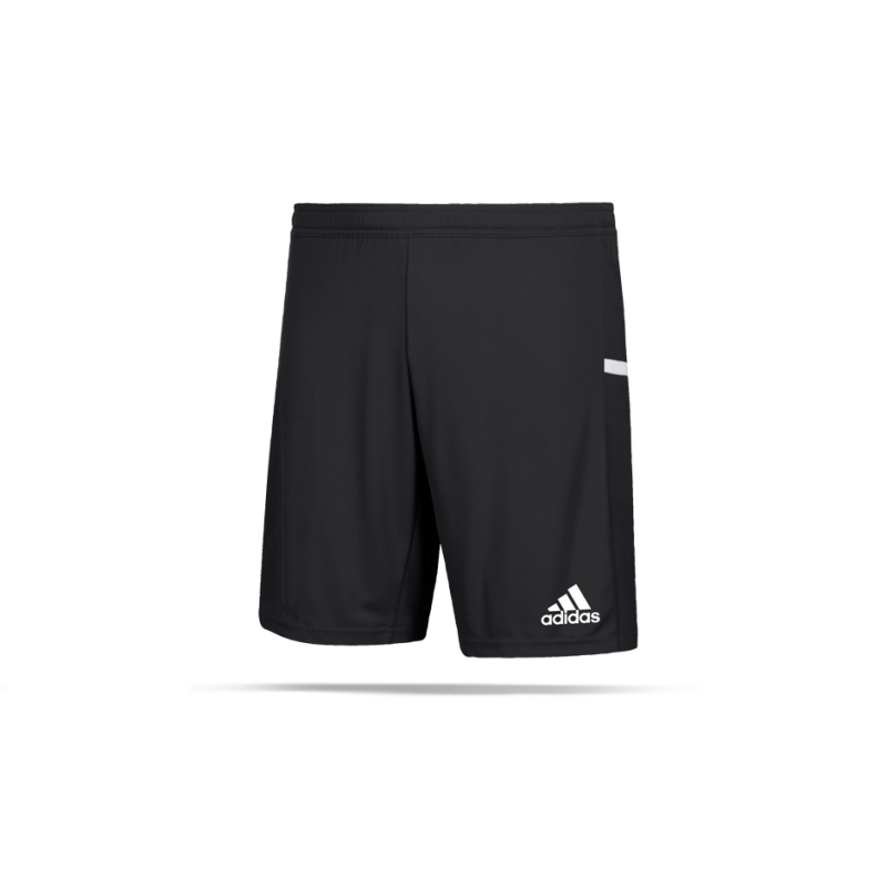 adidas Team 19 Knitted Short (DW6864) - Schwarz