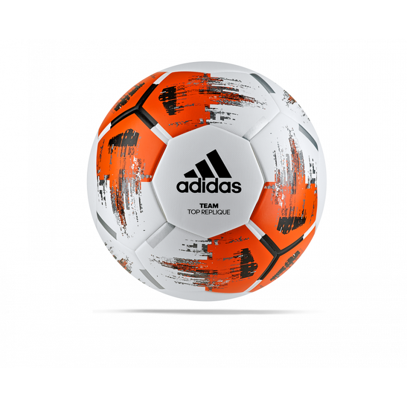 adidas Team Top Replique Fussball (CZ2234) - Weiß