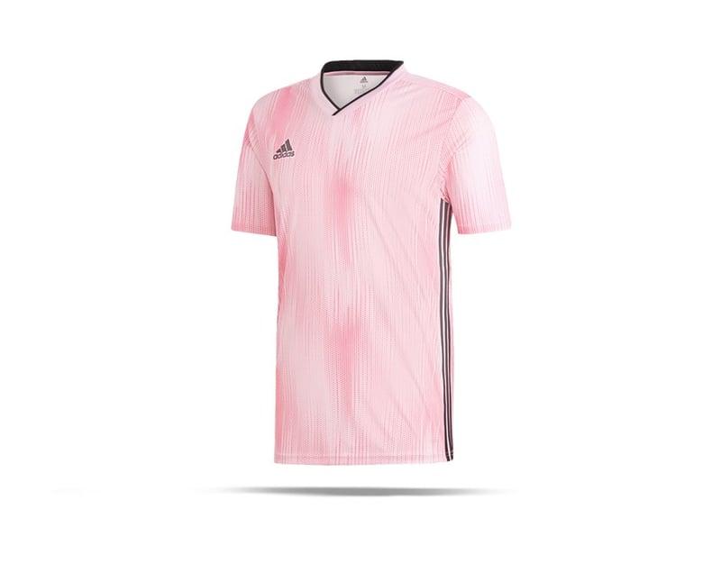 adidas Tiro 19 Trikot kurzarm (DP3540) - pink