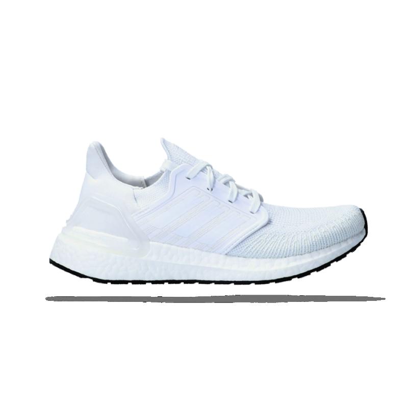 adidas Ultra Boost 20 Running (EF1042) - Weiß