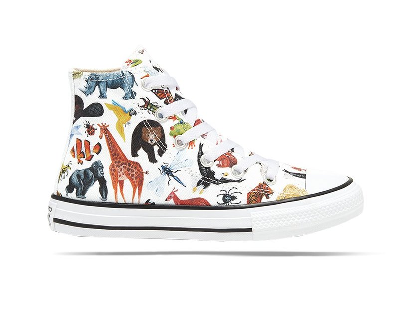 CONVERSE Chuck Taylor AS High Sneaker Kinder (668461C) in We