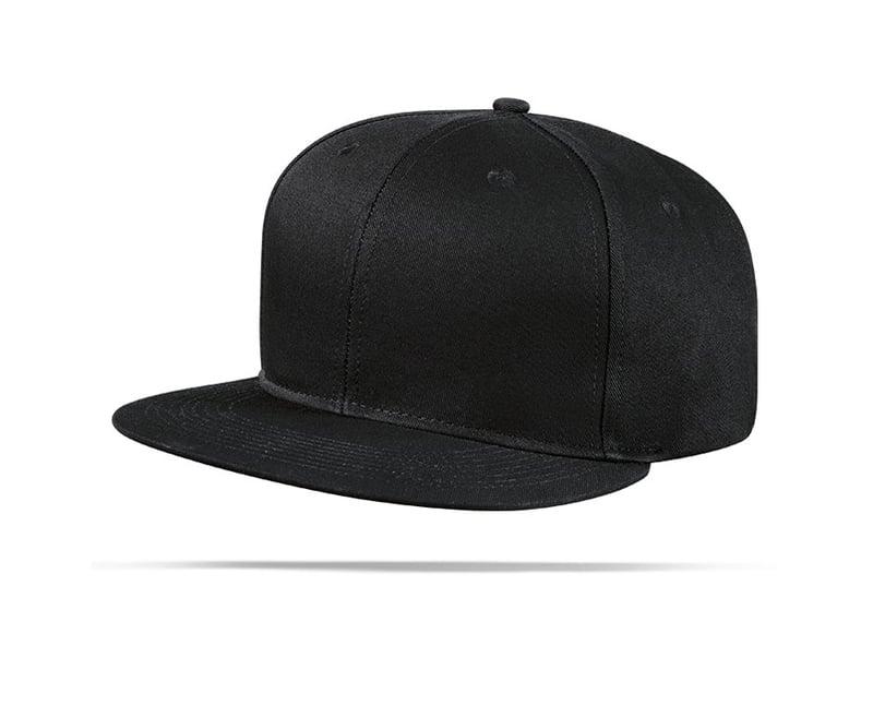 JAKO Base Cap (008) - schwarz