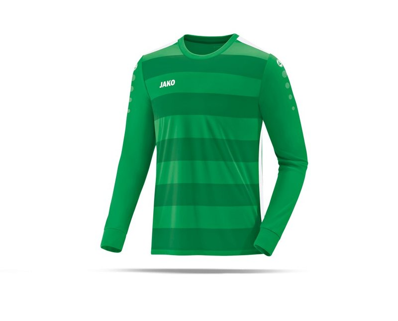 JAKO Celtic 2.0 Trikot langarm (006) - gruen