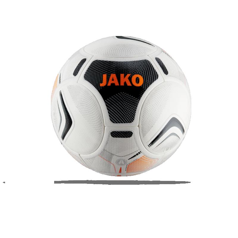 JAKO Galaxy 2.0 Spielball Gr. 5 (018) - Weiß