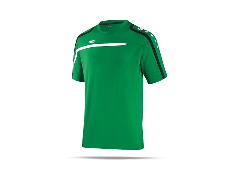 JAKO Performance T-Shirt (006) - gruen