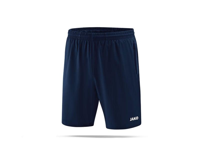 JAKO Profi 2.0 Shorts (009) - blau