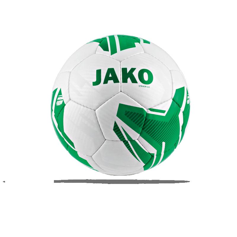 JAKO Striker 2.0 Lightball HS 290g Gr. 3 (000) - Grün
