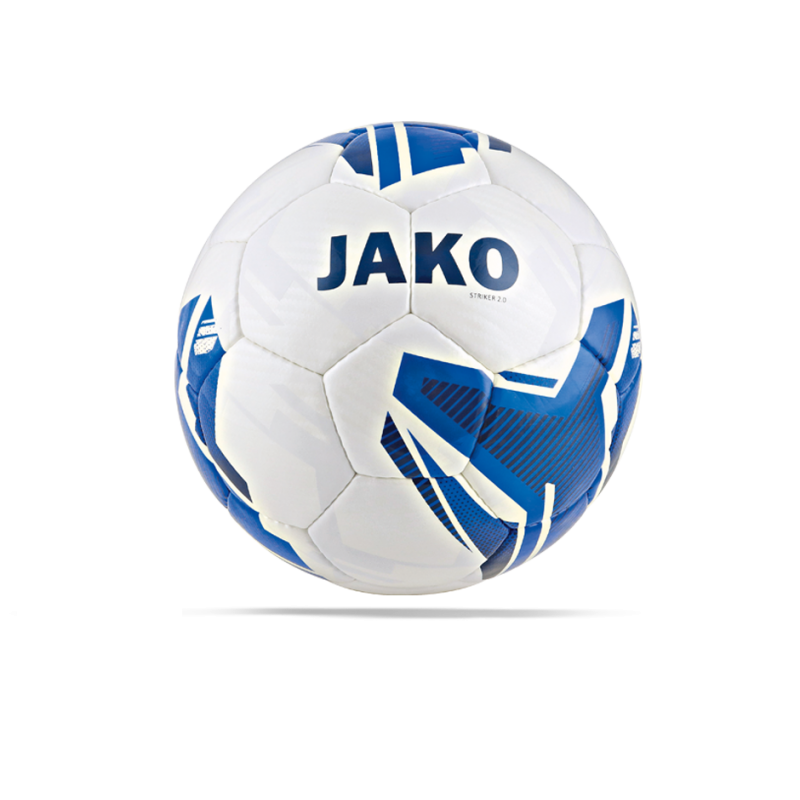 JAKO Striker 2.0 Trainingsball Gr. 4 (004) - Weiß