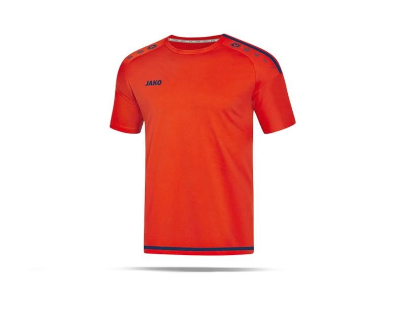 JAKO Striker 2.0 Trikot kurzarm (018) - Orange