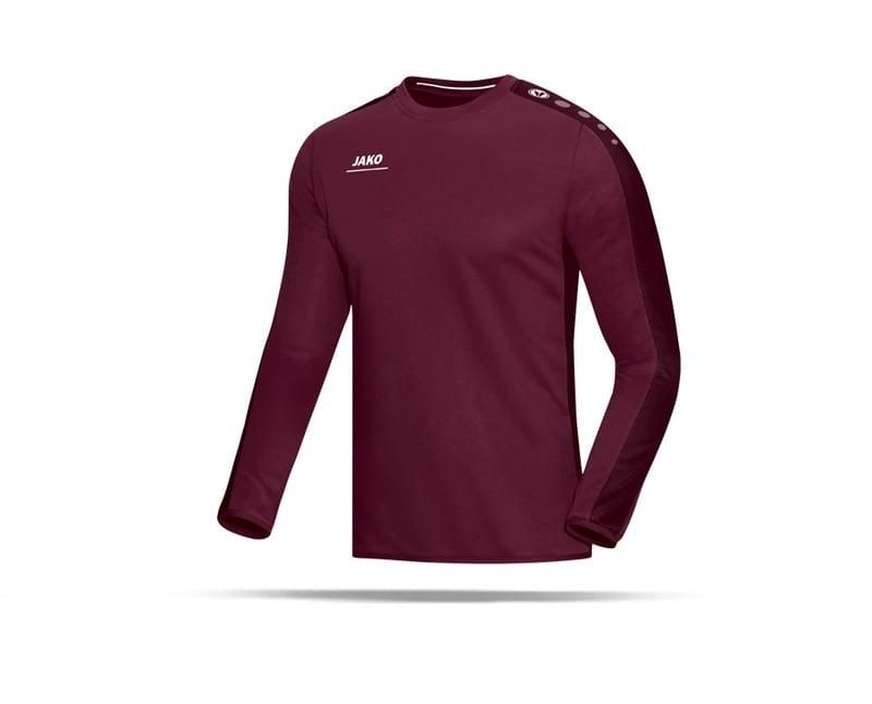 JAKO Striker Sweatshirt (014) - rot