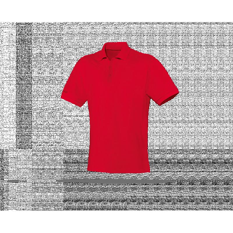 JAKO Team Polo Poloshirt (001) - Rot