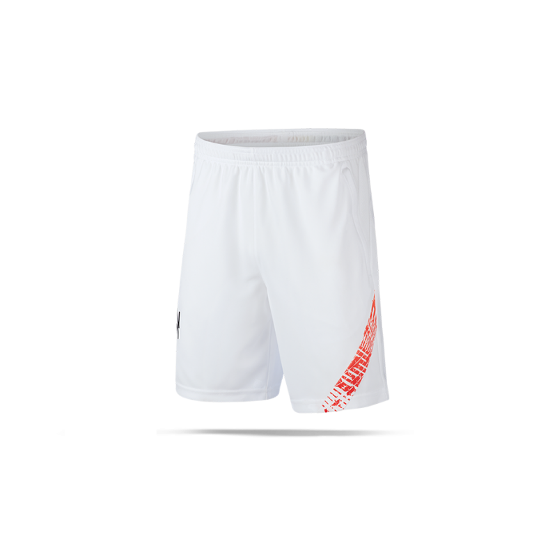 Neymar Jr Shorts Kinder (100) - Weiß