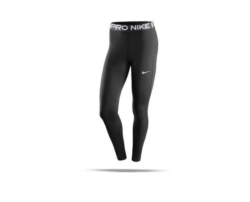 NIKE 365 Tight Training Leggings Damen (010) - schwarz