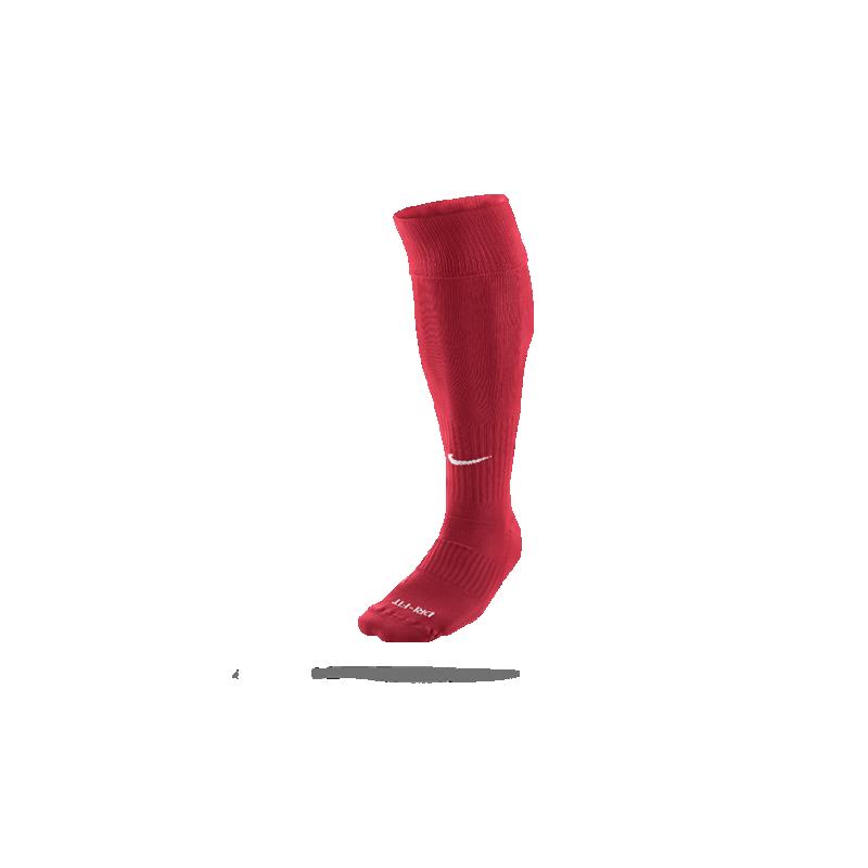 NIKE Classic Football Dri-Fit-SMLX Stutzen (601) - Rot