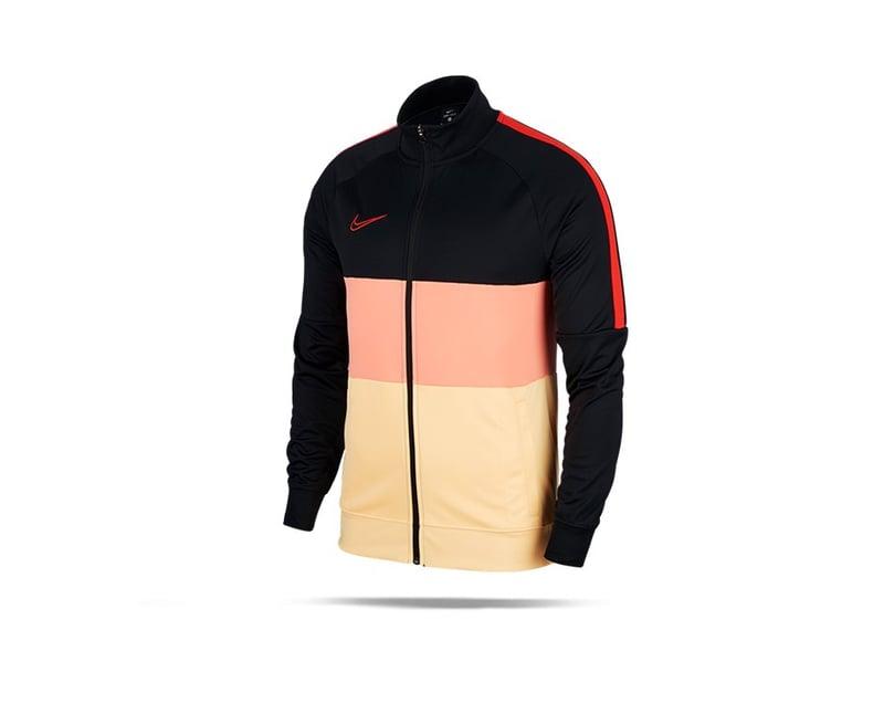 Nike Dri-FIT Academy One Germany Jacke (017) - schwarz