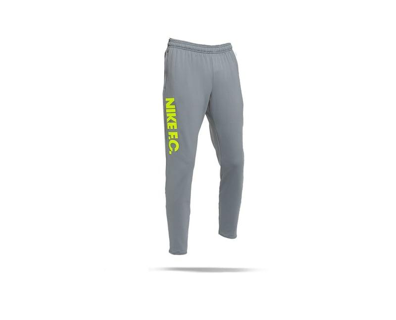 NIKE F.C. Essential Sweat Pants (084) - grau