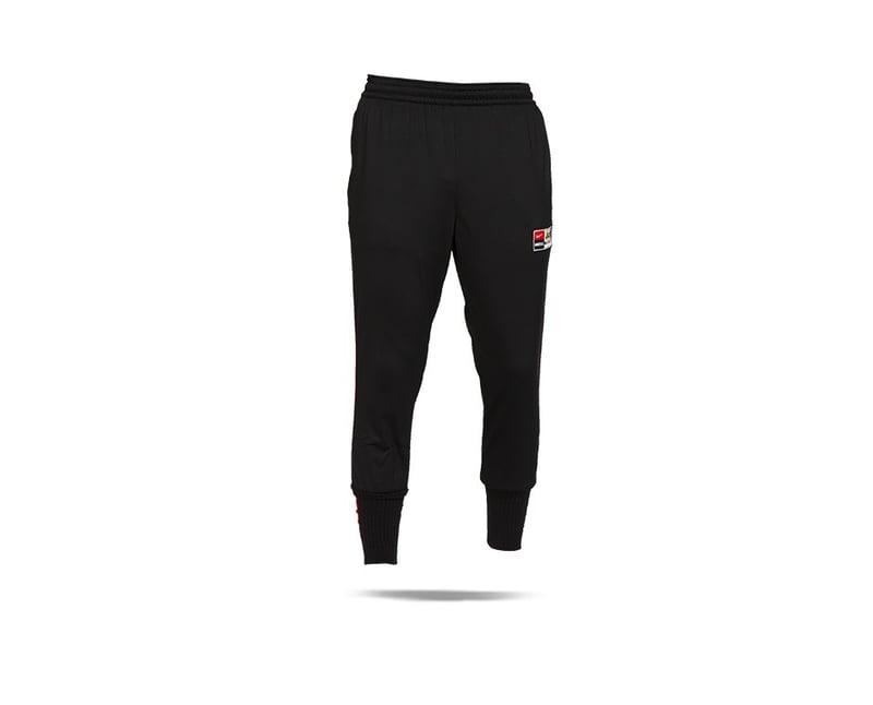 Nike F.C. Joga Bonito Jogginghose Schwarz (010) - schwarz