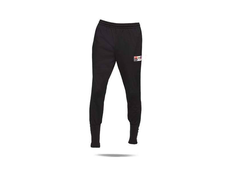 Nike F.C. Joga Bonito Jogginghose Schwarz (011) - schwarz