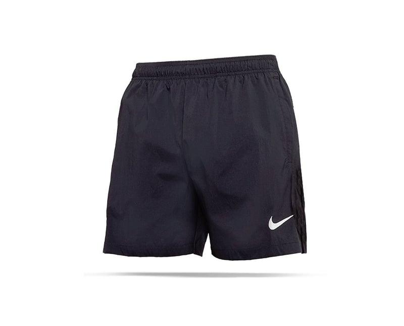 NIKE F.C. Shorts (010) - Schwarz