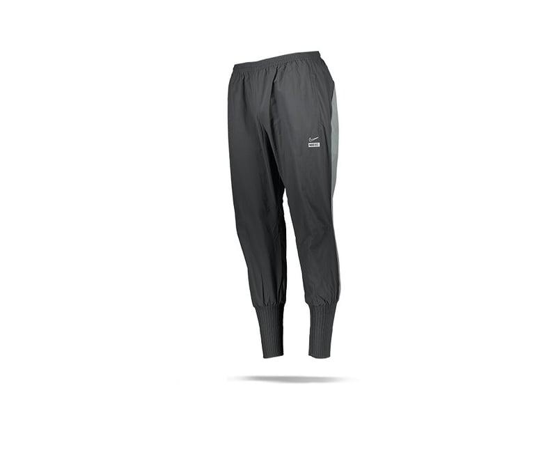 NIKE F.C. Woven Cuffed Pants (070) - grau