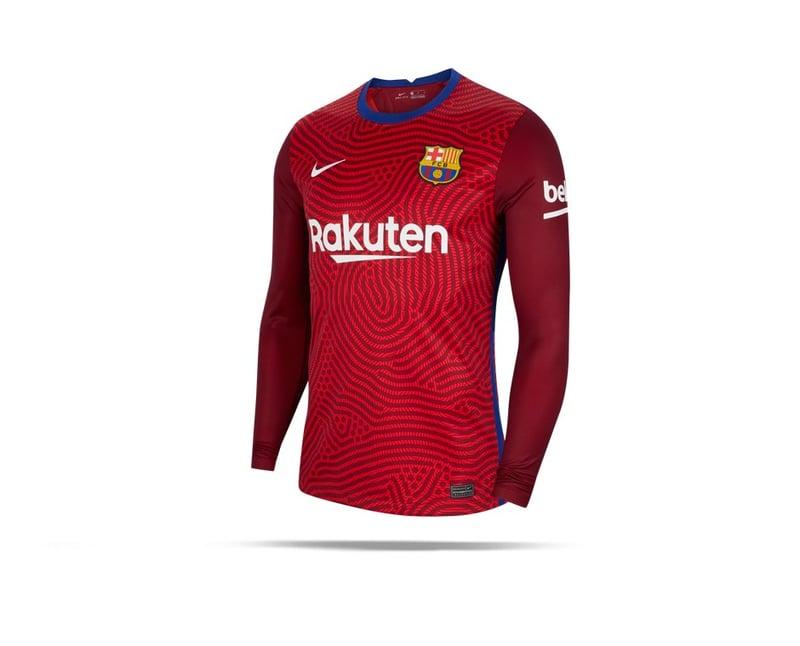 Fc Barcelona Torwart
