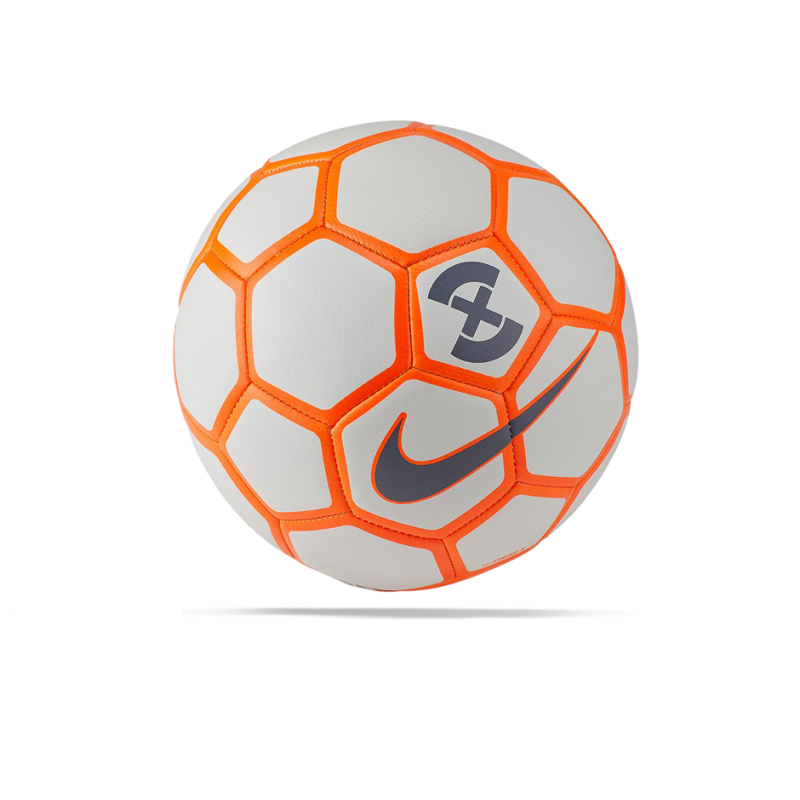 NIKE Football X Menor Futsal Fussball Gr. 4 Pro (101) - Weiß