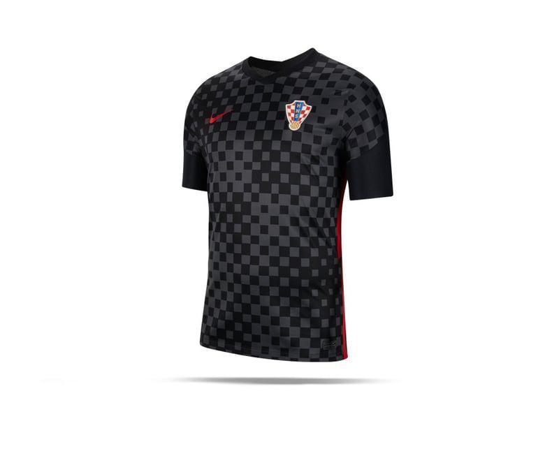 Kroatien Wm Trikot 2021