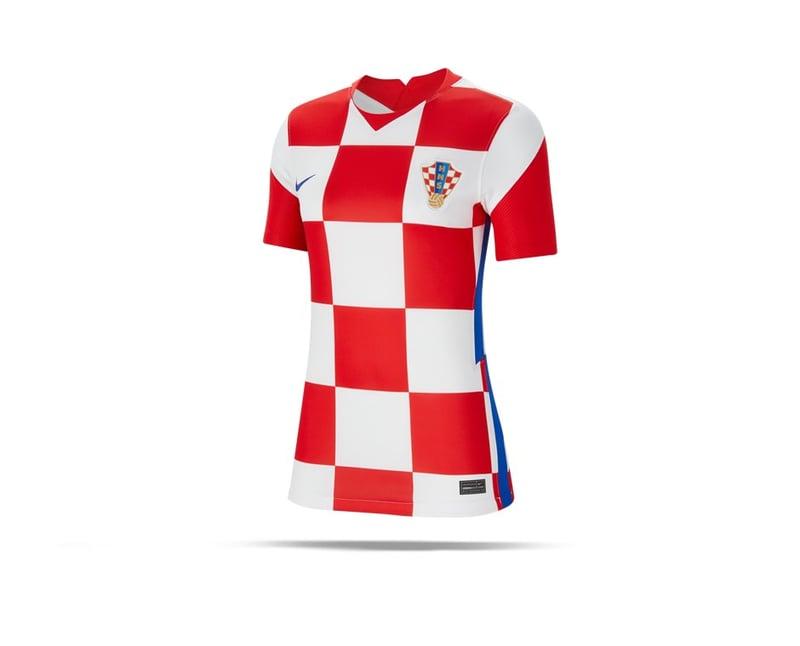 Kroatien Trikot 2021
