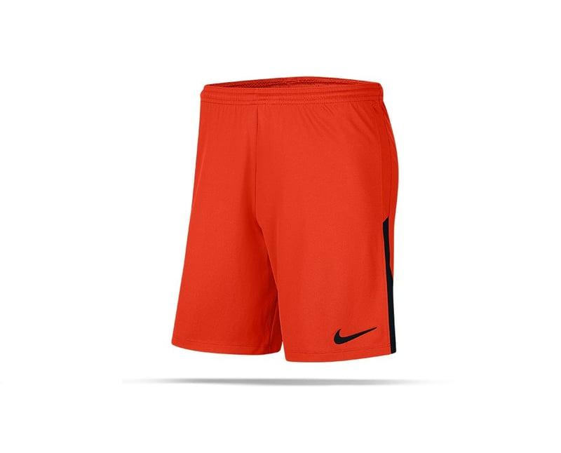 NIKE League Knit II Shorts (891) - orange