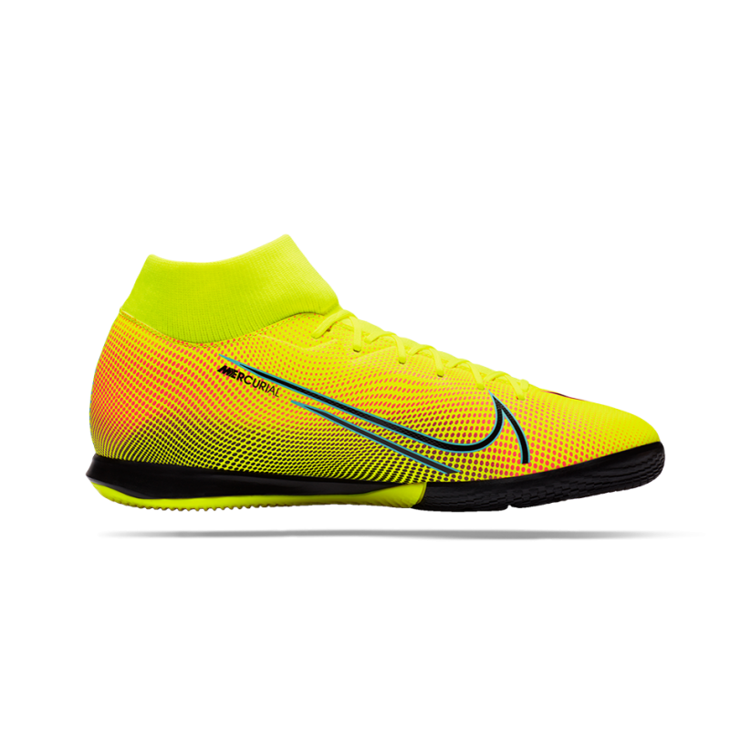 NIKE Mercurial Superfly 7 MDS Academy IC (703)