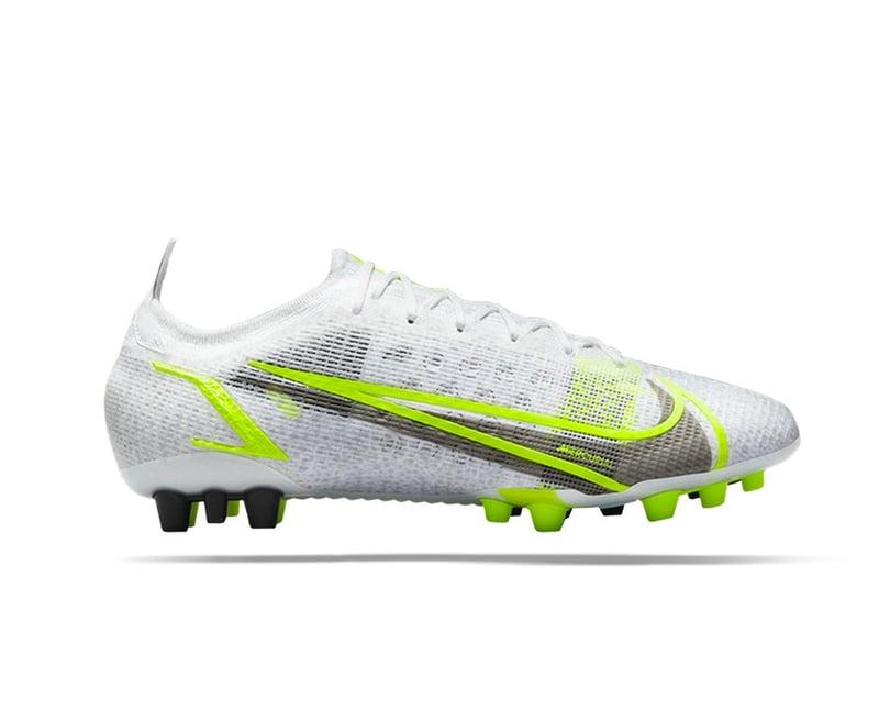 Nike Mercurial Vapor XIV Safari Elite AG Weiss (107) - weiss