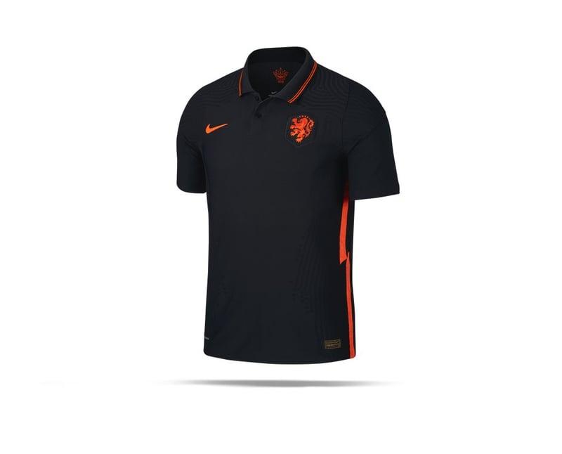 Em 2021 Niederlande