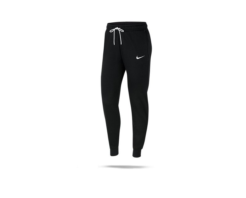 NIKE Park 20 Fleece Jogginghose Damen (010) - schwarz