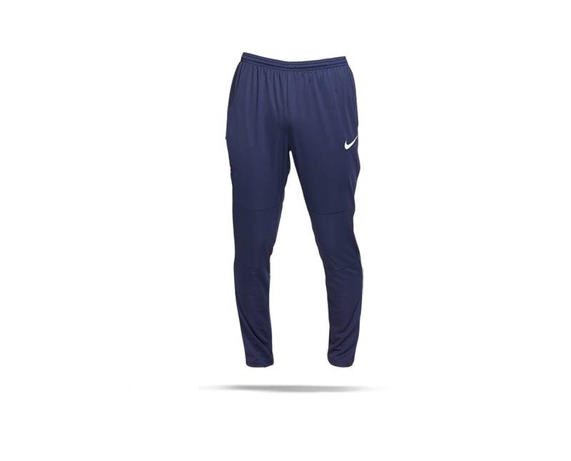 NIKE Park 20 Knit Pants Kinder (451) - blau