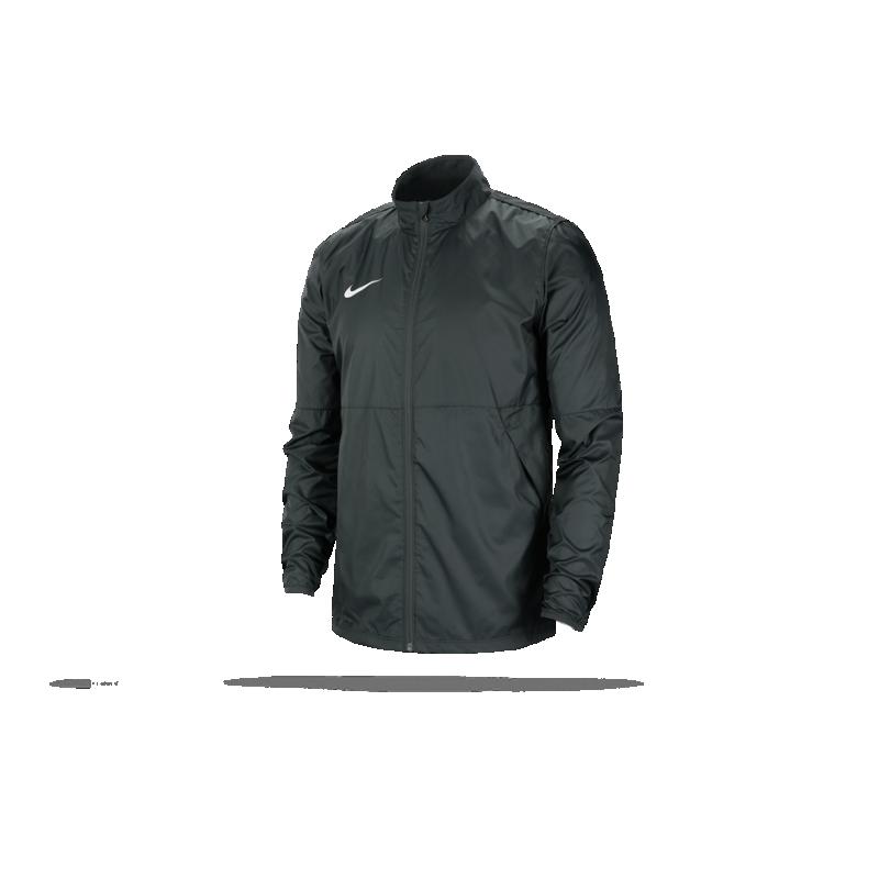 NIKE Park 20 Rain Jacket (060) - Grau