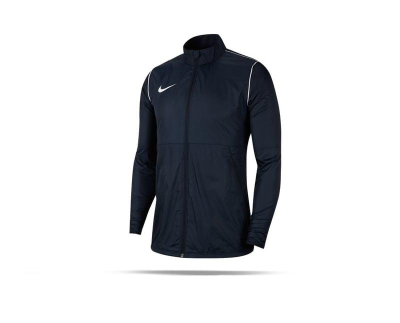 NIKE Park 20 Rain Jacket (410) - blau