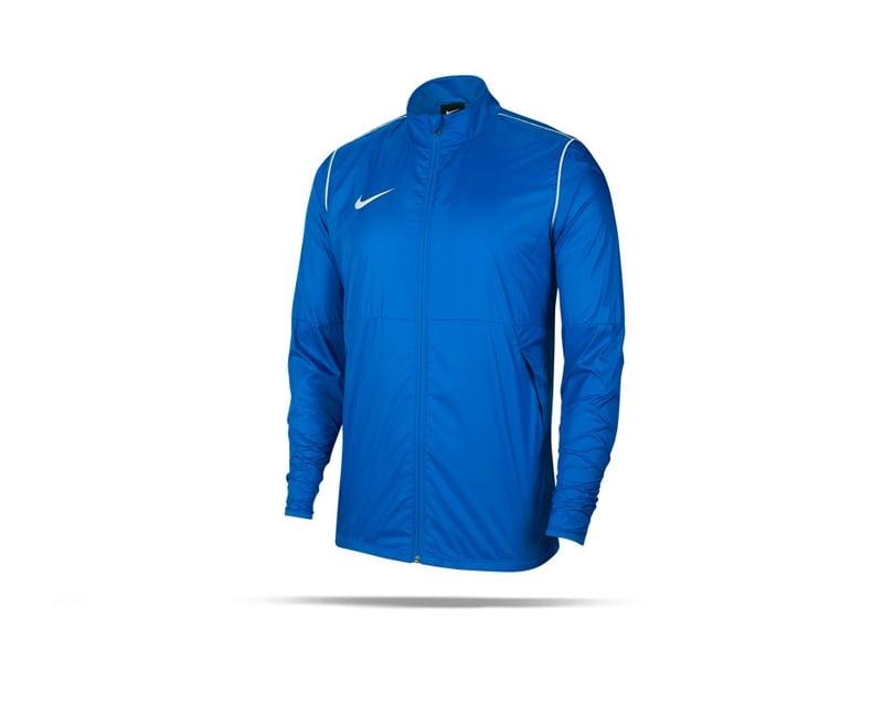 NIKE Park 20 Rain Jacket (463) - blau