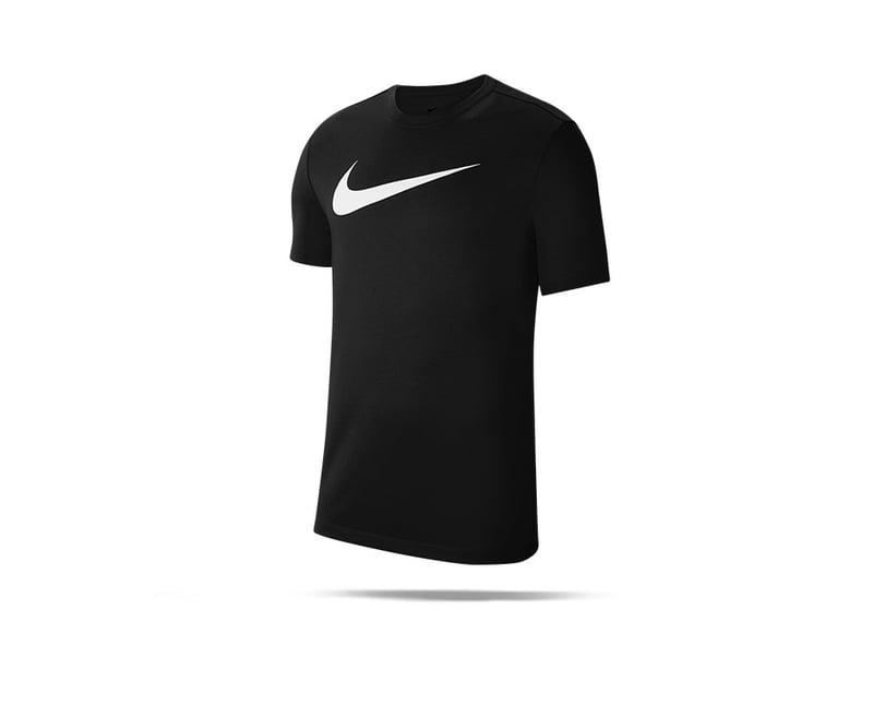 NIKE Park 20 T-Shirt Kinder (010) - schwarz