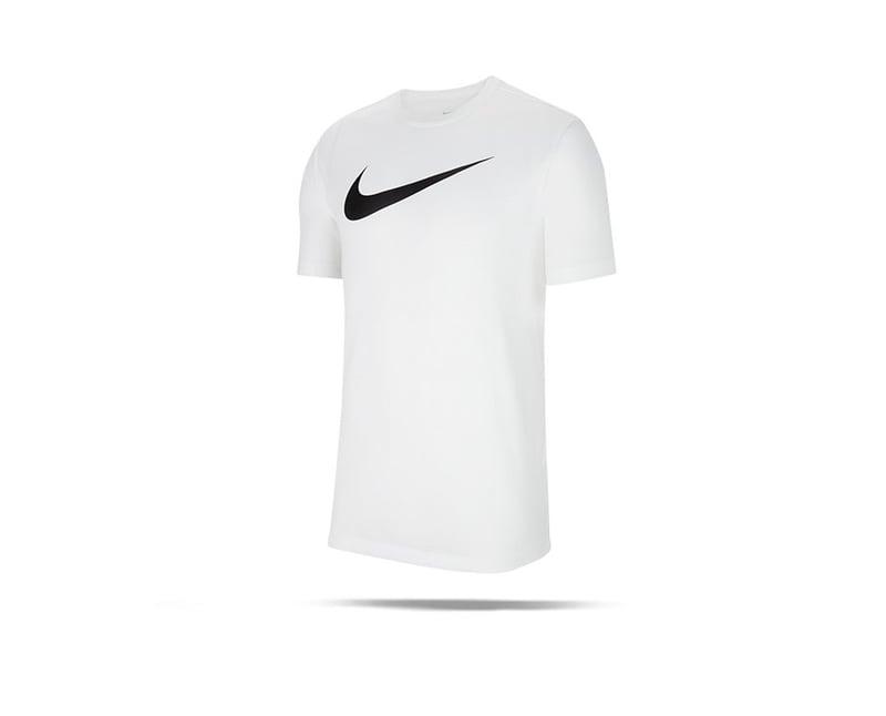 NIKE Park 20 T-Shirt Kinder (100) - weiss
