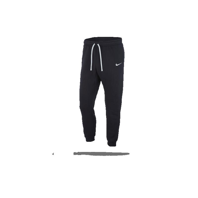 NIKE Team Club 19 Pant Jogginghose (010) - Schwarz