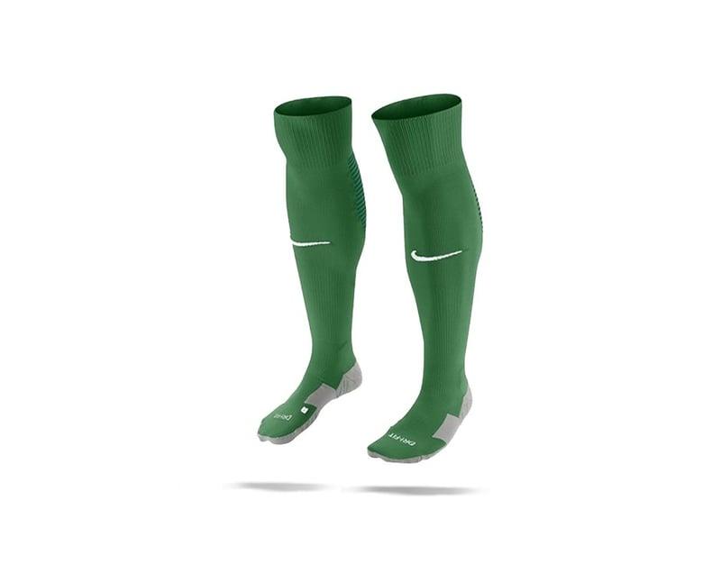 NIKE Team Matchfit OTC Football Socken (302) - gruen
