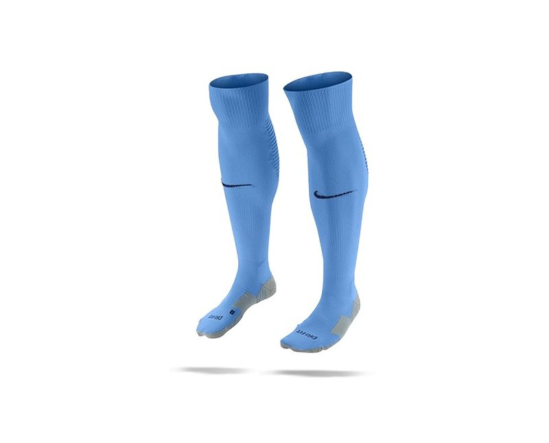 NIKE Team Matchfit OTC Football Socken (412) - blau