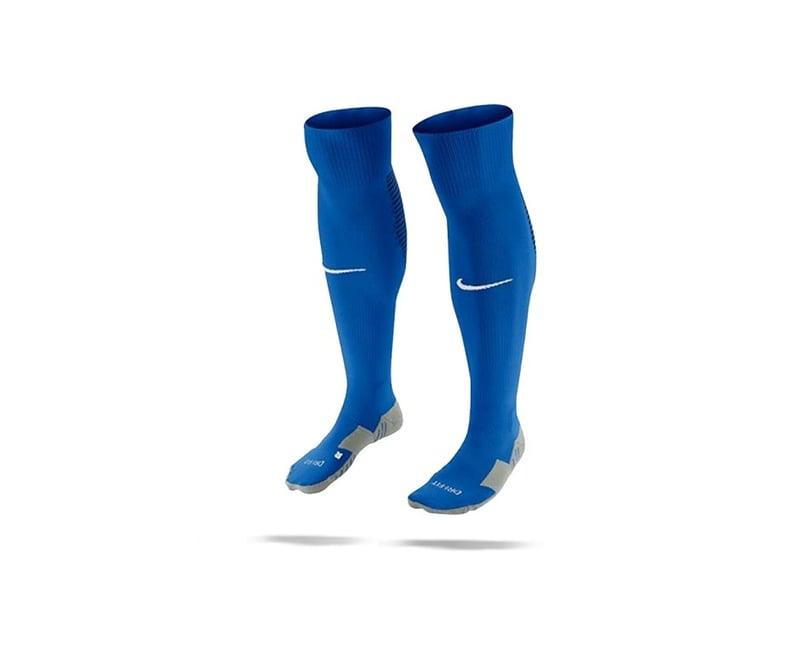 NIKE Team Matchfit OTC Football Socken (463) - blau
