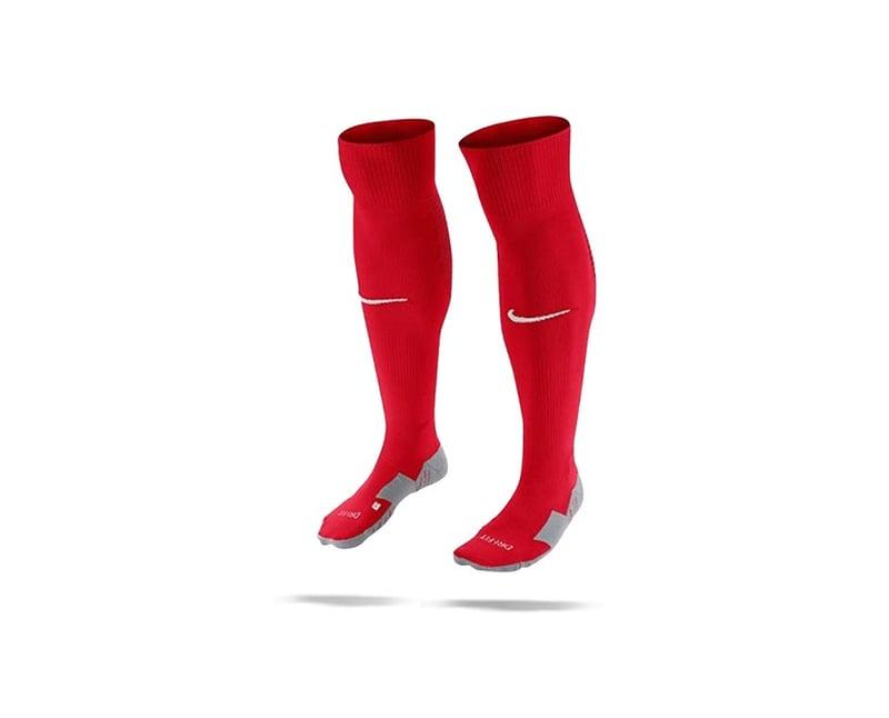 NIKE Team Matchfit OTC Football Socken (657) - rot